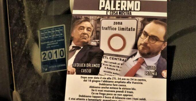 """""""Palermo merita di meglio"""""""