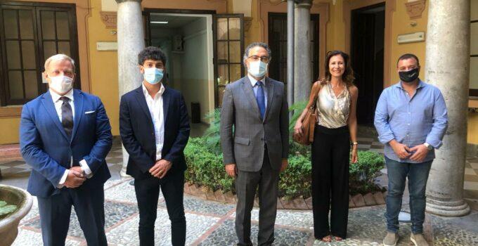 Il Silb Confcommercio Palermo