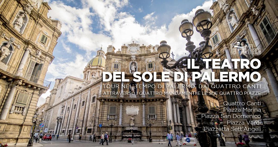 Il Teatro del Sole di Palermo