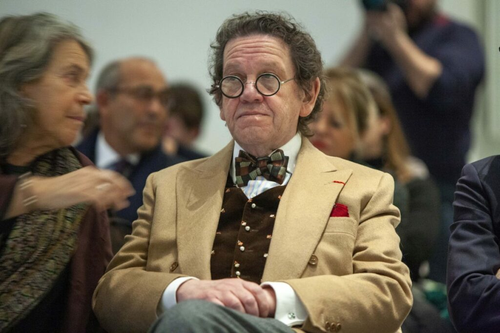 E' morto Philippe Daverio, storico dell'arte e divulgatore