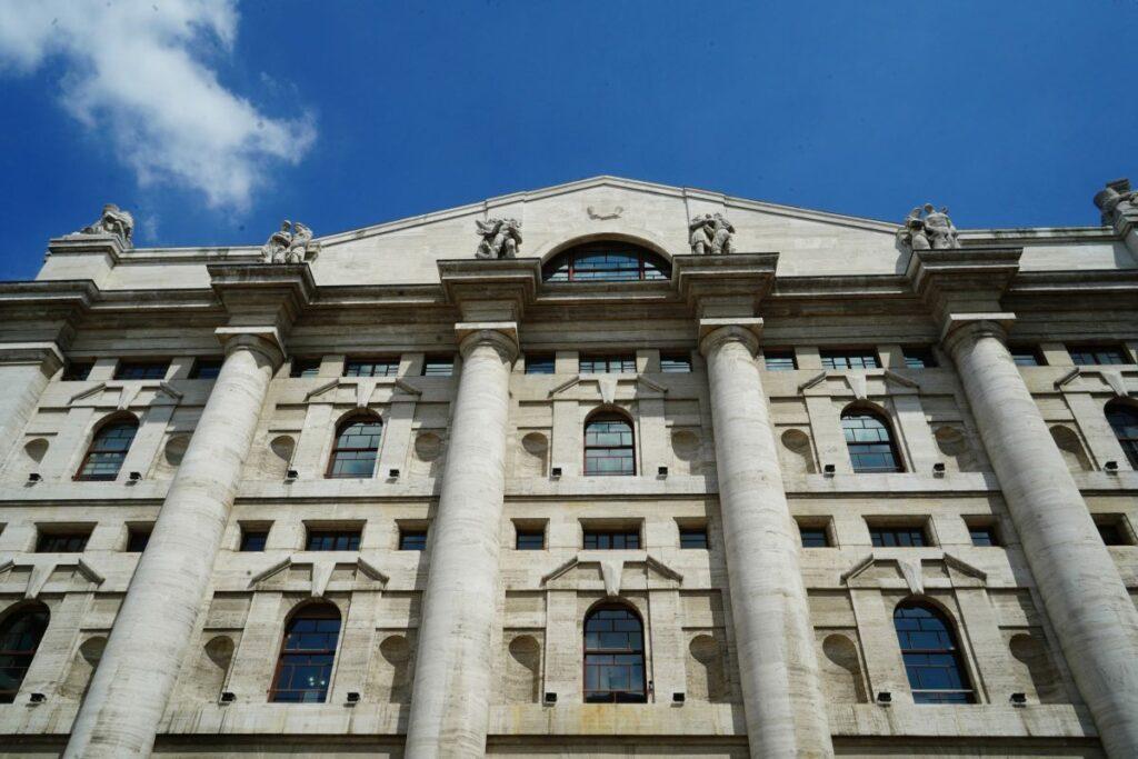 CDP Equity-Euronext, avviate le negoziazioni per l'acquisto di Borsa Italiana