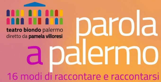 """Parola a Palermo"""