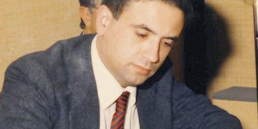 Omicidio giudice Livatino