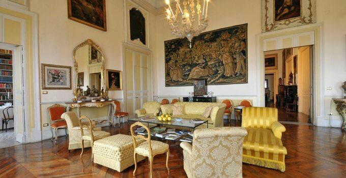 Dimore storiche in Sicilia