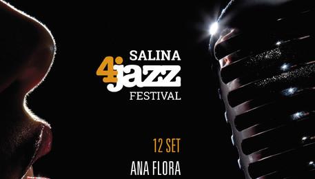 "Al via il ""Salina Jazz Festival"""