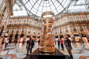 Giro d'Italia, annunciati gli iscritti della 103esima edizione