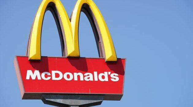 Apre un Mc Donald's a Giarre