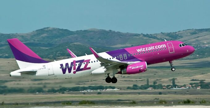 Nuove rotte Wizz Air