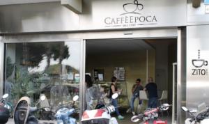 Chiuso il Caffè Epoca di Catania