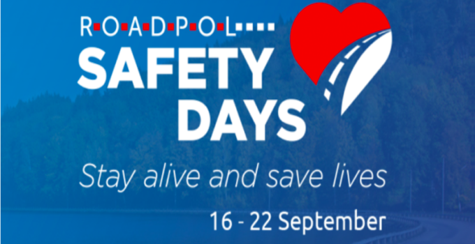 "Roadpol ""Safety Days"""