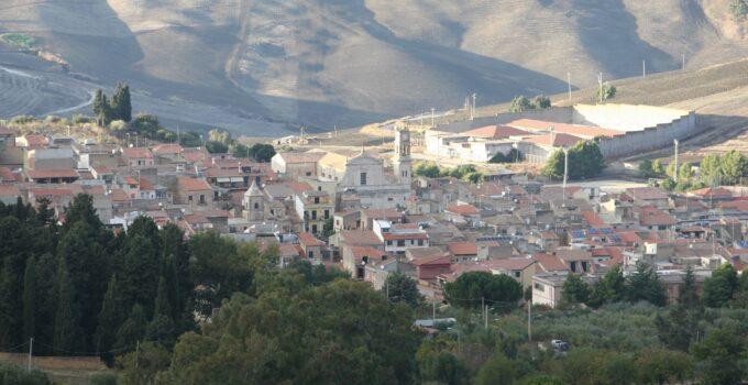 Un positivo al Comune di Villalba