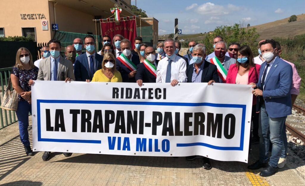Ferrovia Palermo-Trapani