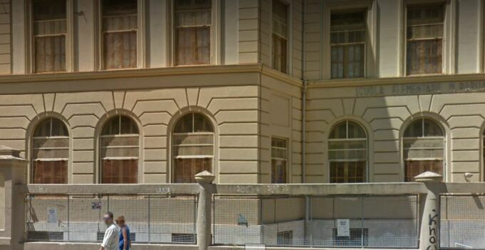 Ripresa della scuola a Palermo