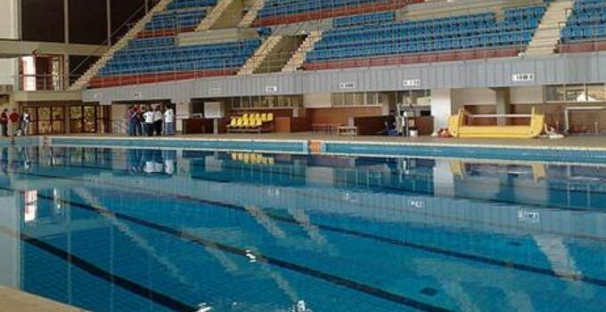 piscina comunale di palermo