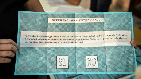 Referendum in Sicilia
