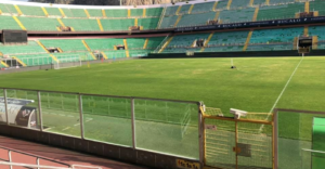 Stadi, via libera dal governo: potranno entrare mille spettatori