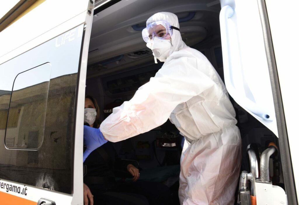 coronavirus dati sicilia