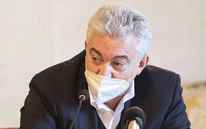 L'appello del commissario per l'emergenza Covid-19 Arcuri agli italiani