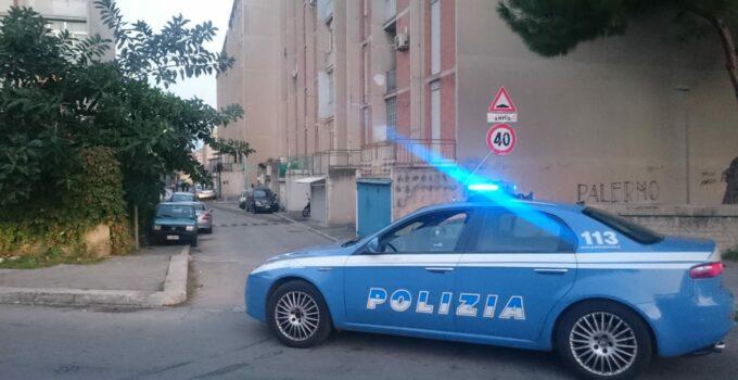 arrestato spacciatore allo Sperone