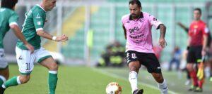 Serie C: Bisceglie-Palermo, dove seguire la partita