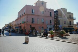 Lampedusa scuola elementare