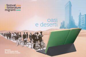 Festival delle Letterature Migranti, il 21 ottobre prende il via la VI edizione