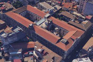 Partono i lavori per il Museo archeologico regionale a Catania