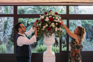 Migliori wedding planner della Sicilia, il premio a due palermitani