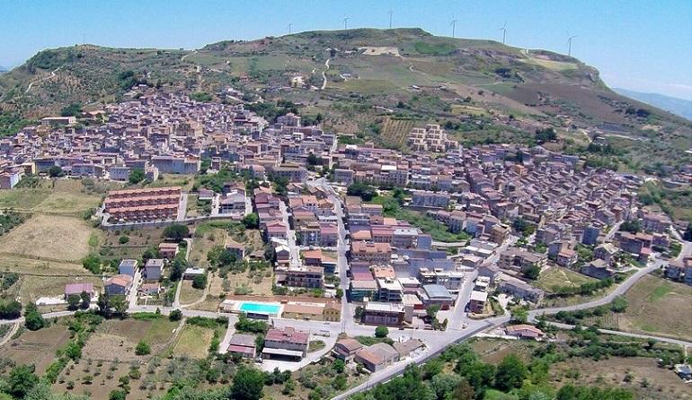 Zona Rossa a Villafrati