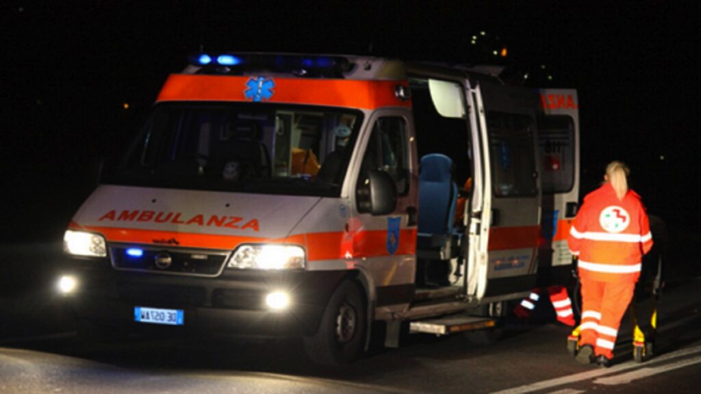 Incidente mortale a Trapani