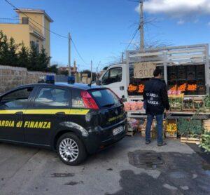 Palermo, abusivismo commerciale: sanzionati 49 venditori
