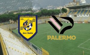 Juve Stabia - Palermo 1-2: prima vittoria della stagione per i rosa