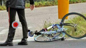 Muore ciclista monrealese mentre pedalava, stroncato da un malore