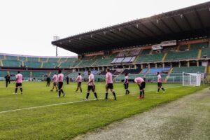 Palermo - Turris 0-1: Pandolfi ferma i sogni rosanero