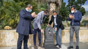 Parco Case Rocca Palermo, una fontana per atleti e famiglie