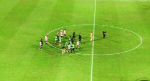 Palermo – Viterbese 3-3: al Barbera un pareggio di fuoco