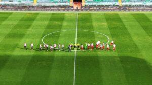 Palermo - Teramo 1 - 1: i rosanero non vanno oltre il pareggio