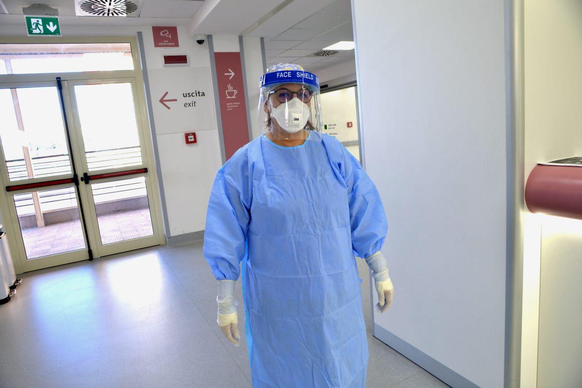 Coronavirus, dati della Sicilia del 22 settembre: 414 nuovi casi, 18 morti