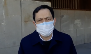 Razza sul caso Corleone: direttore sanitario dell'ospedale sarà sospeso