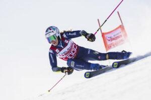 Slalom gigante: Sottosegretario Pucciarelli, grandissima vittoria della nostra Marta Bassino