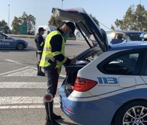 Operazione europea congiunta sulla sicurezza stradale