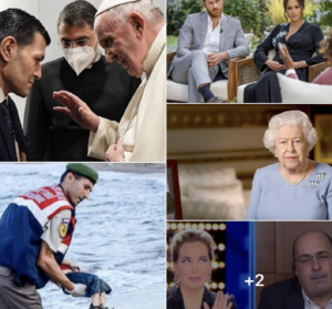 #Tanomattinale 8 marzo 2021: Francesco, Abdullah, Alan, Meghan ed Elisabetta, Barbara e Nicola, Speranza