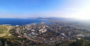 Mortalità in relazione all'epidemia di Covid-19: focus su Palermo