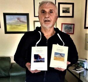 """""""La mia Etna. Diciassette anni dopo. Patrimonio dell'Umanità"""" il nuovo libro di Gaetano Perricone"""
