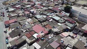 """Messina, Musumeci: """"La Regione aderisce al progetto per cancellare la baraccopoli"""""""