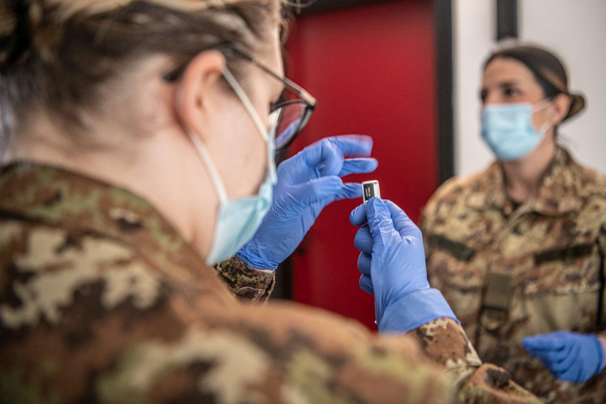 Vaccini, dal 17 maggio via libera alle prenotazioni per i ...