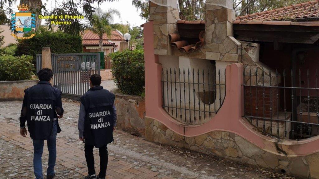 Confiscati beni per oltre 3,5mln € ai Sanfilippo: prestiti a tassi usurari