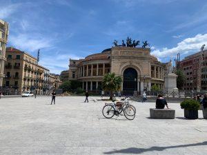 Mortalità a Palermo, +15,0% rispetto alla media degli ultimi 5 anni