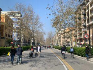 Contagi in calo in Sicilia, Gimbe parla di un -14% nell'ultima settimana