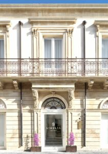 A Noto nasce Sikelia Suites, in un palazzo del XVIII secolo appena restaurato